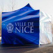 Tente 3×3 Nice 2